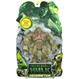 Incredible Hulk: The Movie Series 1 Abomination Action Figure
