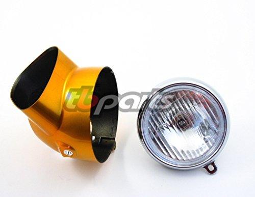 honda ct70 headlight - 7