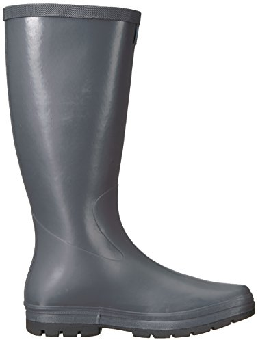 Women's Gull Helly W Blue Veierland Grey Rain Boot Hansen Dusty Dark 2 pUU6w5