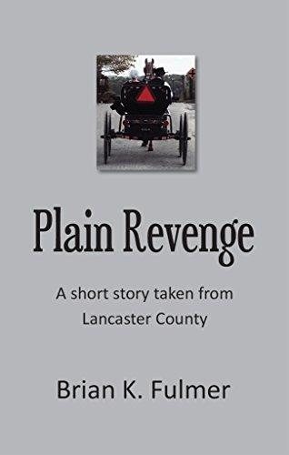 Plain Revenge: A Short Story Taken From Lancaster County