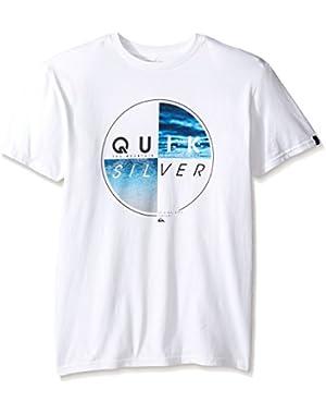 Men's Blazed T-Shirt