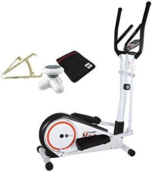 Schmidt by BH Bicicleta Elíptica Ct15M: Amazon.es: Deportes y aire ...