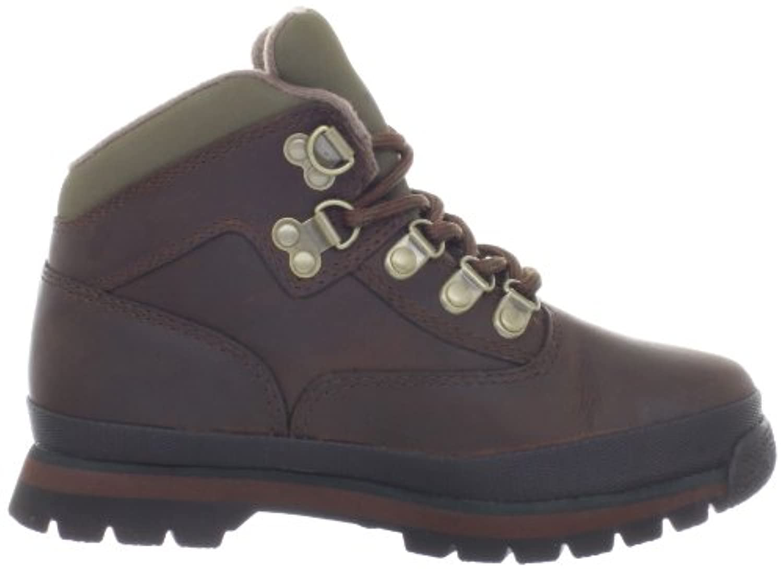 Timberland Authentics Ftk Euro Hiker, Unisex Children's Trekking And Hiking Boots, Brown (Brown), 6.5 Child UK