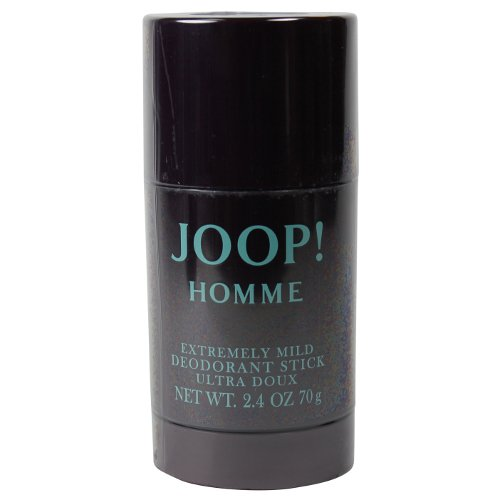 Joop! By Joop! For Men Extremely Mild Deodorant Stick 2.4 (Perfumed Deodorant Stick)