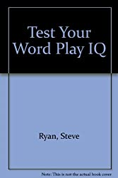 Test Your Word Play IQ