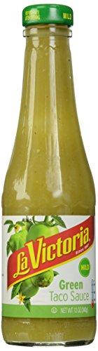 victoria hot taco sauce - 2