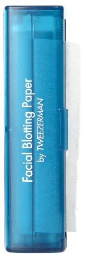 Tweezerman Facial Blotting Papers by Tweezerman