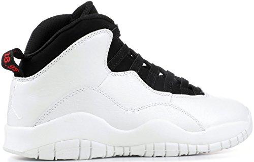 Air Jordan 10 Retro Im Tilbake Menns Størrelse 15 Oss