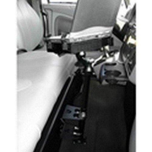 RAM MOUNTS (RAM-VB-184T-SW1 Universal Tele-Pole No Drill Vehicle Laptop Mount ()