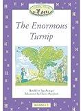 The Enormous Turnip, Sue Arengo, 0194225178