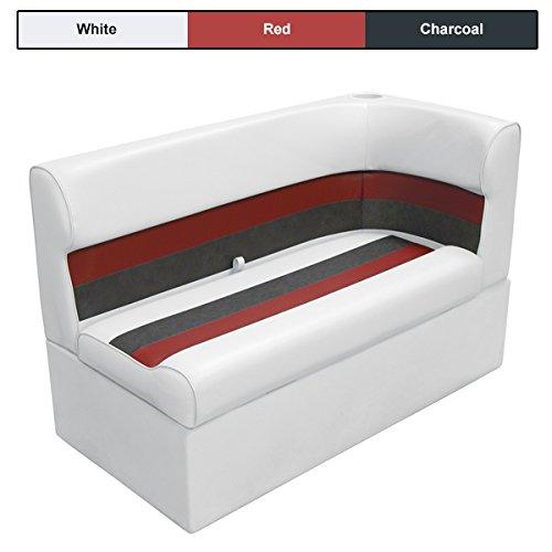 Lounge Wise Corner (AMRW-WD131-1009 * Wise Boat Seats Pontoon 46