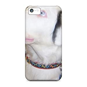 Durable Defender Cases For Iphone 5c Covers(pup)