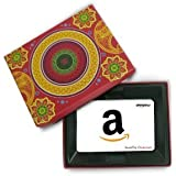 Amazon.in Gift Card - In a Pink Festive Gift Box