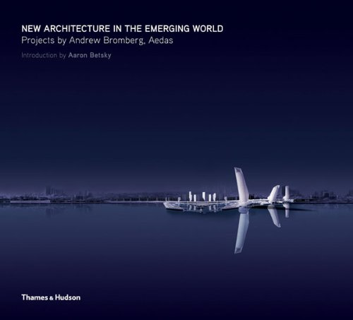 Download New Architecture in the Emerging World pdf epub