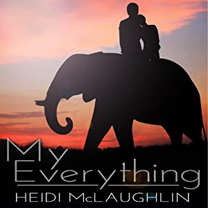 My Everything Audiobook