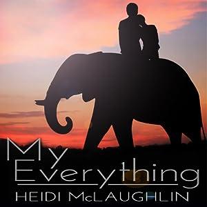 My Everything  Audiobook