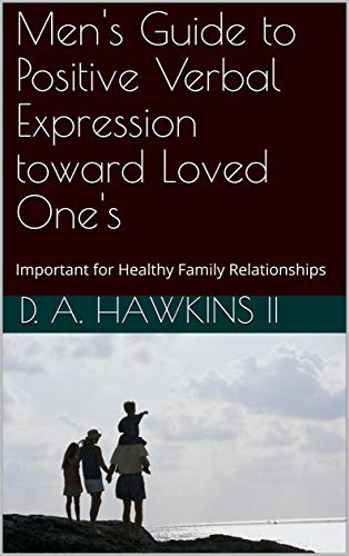 Book: A Father's Love by Daryle Hawkins