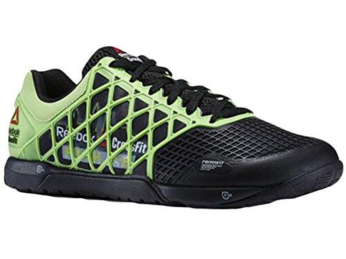 Men's Reebok CrossFit Nano 4.0 Fifth Ave Shoes Green M48514 (8)