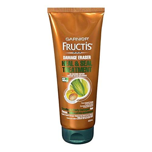 - Garnier Hair Care Fructis Heal & Seal Treatment, 6.8 Fluid Ounce