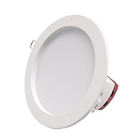 LG LED 11 W Bombilla Downlight 5700 K 15,24 cm tienda de la galería sala de la lámpara: Amazon.es: Iluminación