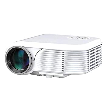 Bp-S350 Led WiFi Portable Home Theater HD Mini proyector ...