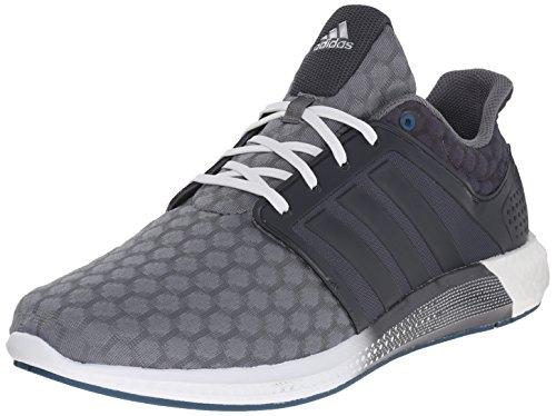 Adidas Performance hombres galeón solar RNR m corriendo zapatos , vista