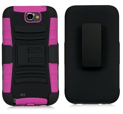 Galaxy Note 2 Case,iSee Case Samsung Galaxy Note 2 II N7100