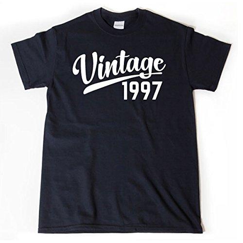 Amazon Vintage Since 1997 Shirt Funny 21st Birthday Gift Customized T Handmade
