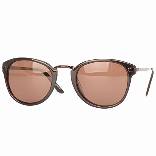 Gafas Gran Plateadas Metal Moda Coreana De Sol wOvN8ymn0P