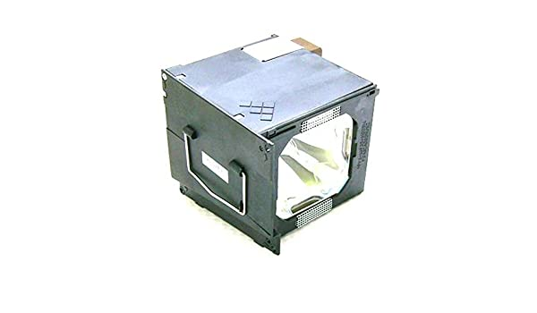 Projector Lamp Assembly with Genuine Original Phoenix Bulb Inside. XV-Z10000U Sharp Projector Lamp Replacement