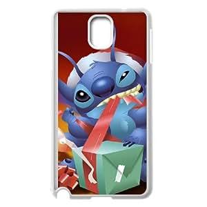 Samsung Galaxy Note 3 White phone case Stitch halloween The best gift FOE9405614