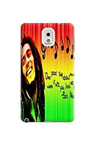 2014 attractive Cool Bob Marley fashionable PC phone Case Shell Protective Cover For Case Ipod Touch 5 Cover