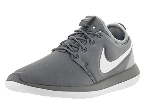 Roshe Roshe Roshe Homme De cool Two White Grey Running gs wolf Grey Gris Chaussures Entrainement Nike 4cFqd4