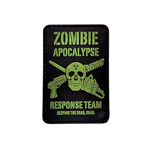 zombie gear - 9