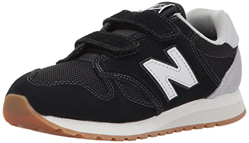 New Balance Kids' KA520 Hook and Loop Sneaker