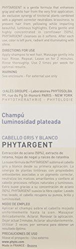 PHYTO PHYTARGENT Brightening Shampoo, 6.7 fl. oz. by PHYTO (Image #3)