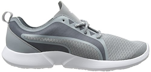 Basses quarry Evo Puma Sneakers Gris Femme Vega 01 quarry gq4qtS