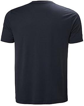 Helly Hansen Rune SS tee - Camiseta Deporte Hombre: Amazon.es ...