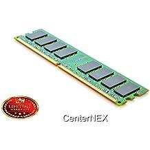 CenterNEX® 1GB STICK For ASUS ASmobile Motherboard P5 P5E3 Premium WiFi-AP P5E64 WS Evolution Professional P5K3 Deluxe WiFi-AP P5K64. DIMM DDR3 NON-ECC PC3-