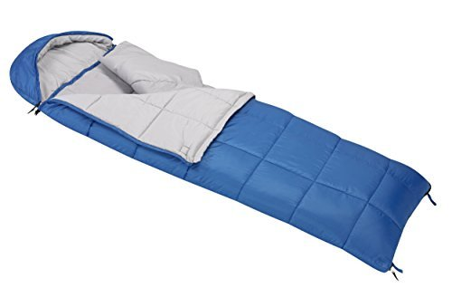 Wenzel Temperature Control Sleeping Bag, 18 x 12-Inch by Wenzel