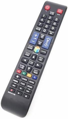 Nuevo reemplazo mando a distancia para SAMSUNG Smart TV ua55h6300aw ua60h6300aw UE32H5500 UE40H5570 ue55h6200: Amazon.es: Electrónica