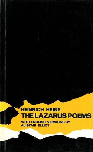 The Lazarus Poems (English and German Edition)