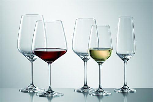 6134870d2a971 Schott Zwiesel WEISSWEIN Taste 0 Wijnglas