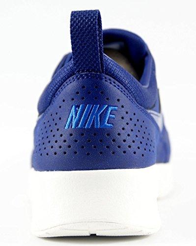 Nike Wmns Nike Air Max Thea Prm - Zapatillas para mujer Azul real 400