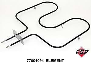 Maytag Stove / Oven / Range Bake Element 77001094
