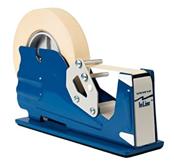 """General Purpose Tape Dispenser, For 1"""" Wide Tapes"""