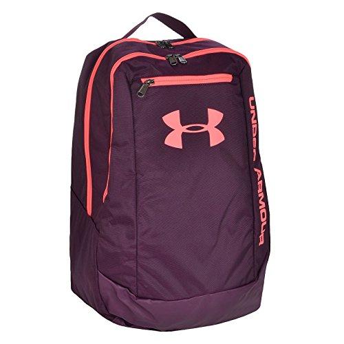 Under Armour UA Hustle LDWR School Gym Backpack Rucksack Bag