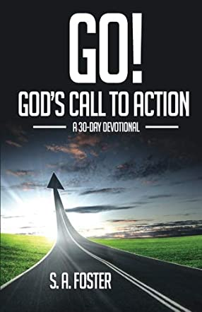 Go! God's Call to Action