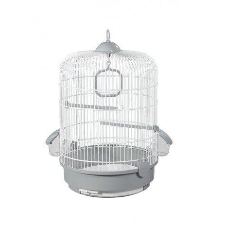 VOLTREGA 001736BG Jaula para Pájaros: Amazon.es: Productos para ...