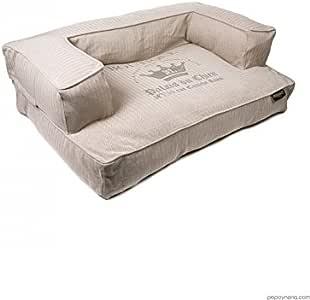 Lex & Max Sofa Pera Perro DOGSOFA Boutique 100X70X35: Amazon.es: Productos para mascotas
